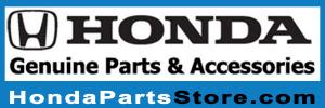 HondaPartsStore